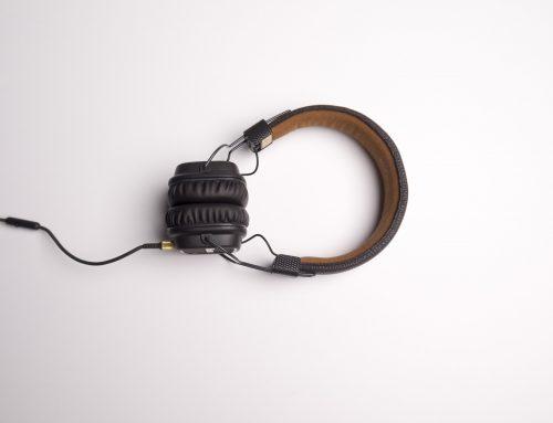 淺談鼓手的耳機(一):耳罩、耳機與耳塞的介紹