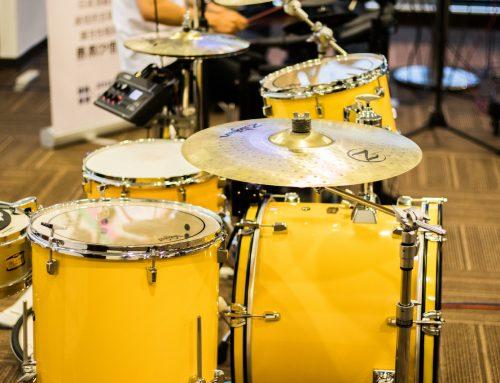 打擊樂器再進化!台灣Yamaha新品發表(上篇)